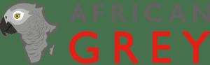 African Grey Logo